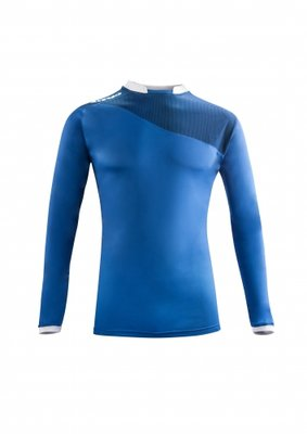 ASTRO JERSEY MANCHES LONGUES