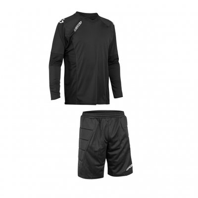 EVOLUTION GOALKEEPER SET