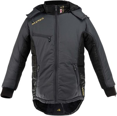 ENGLAND WINTER JACKET