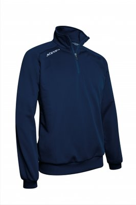 ATLANTIS II TRAINING SWEATSHIRT 1/2 ZIP