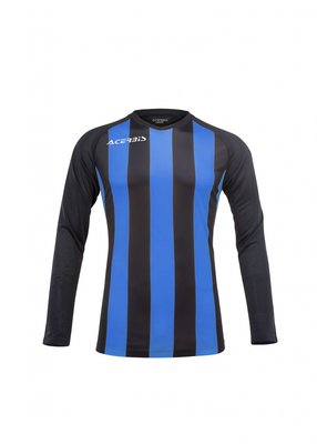 JOHAN JERSEY MANCHES LONGUES
